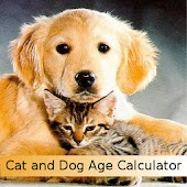 Animal Age Calculator