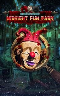 Hidden Mysteries : Scary Park