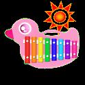 Kids Piano Lite icon