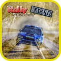 Rally Speed Car Racing Games icon
