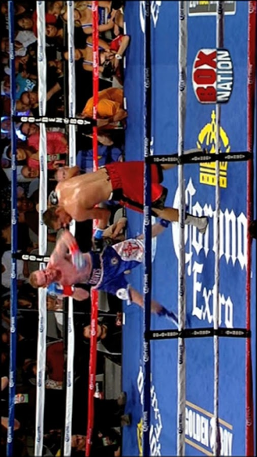BoxNation HD- screenshot