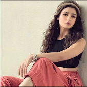 Alia Bhatt Game and Wallpaper