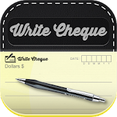 Write Cheque
