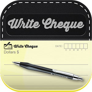 Write Cheque for Android