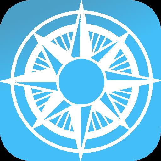 Simple Compass 工具 LOGO-玩APPs