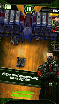Tank Invaders: War on Terror