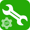 SBgamehacker-Game Accelerator icon