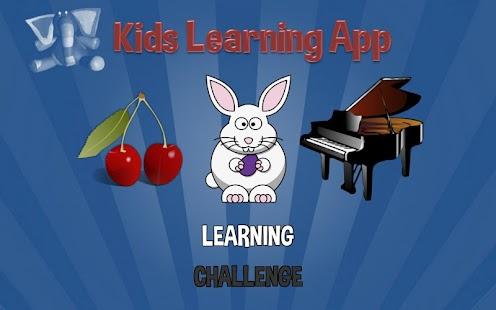 Kids Learning App - screenshot thumbnail