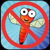 Chikungunya Mosquito Survival