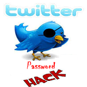 Twitter Password Hacker