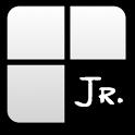 Crosswords Jr. icon
