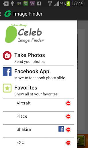 Celeb Image Finder Wallpapers