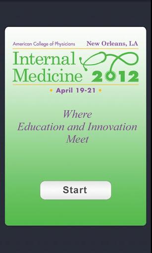 Internal Medicine 2012 v2.0.3
