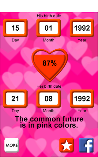 【免費娛樂App】Love Test Dates-APP點子