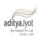 EYE CARE - ADITYA JYOT icon