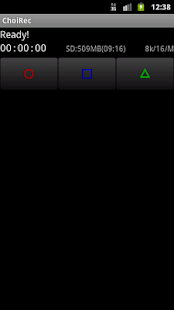 ChoiRec- screenshot thumbnail