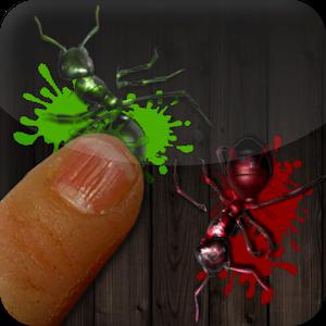 一個螞蟻終結者 - 自來水塔螞蟻 動作 App Store-愛順發玩APP