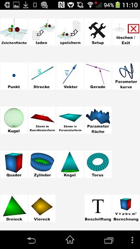 【免費教育App】3D-Darstellung Demo KLSoft3D-APP點子