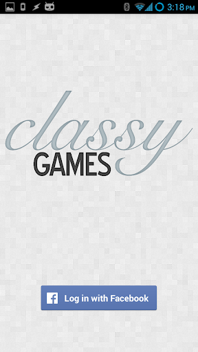 Classy Games