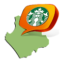 Pattaya Starbucks + logo