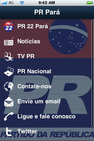PR 22 PA Mobile