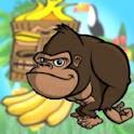 Go Gorilla logo