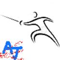 Fencing Trainer icon