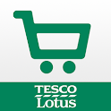 Tesco Lotus Shop Online icon