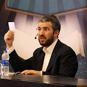 İhsan Şenocak Hocaefendi