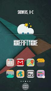 MonoFlat Icons v2