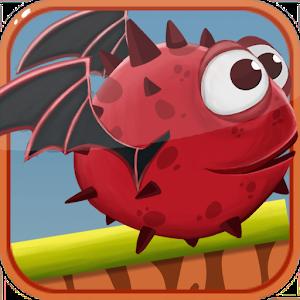Bat Rush 休閒 App LOGO-硬是要APP