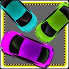 Block Traffic icon