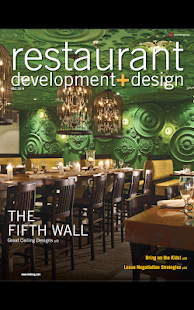 Restaurant Development+Design- screenshot thumbnail