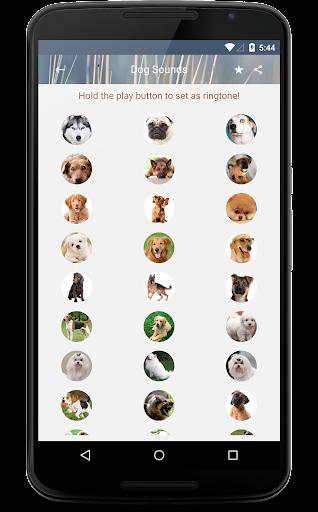 狗听起来设为铃声|玩生活App免費|玩APPs