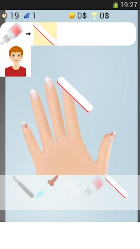 醫生的手指遊戲