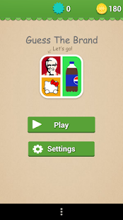 Guess The Brand for PC-Windows 7,8,10 and Mac apk screenshot 1