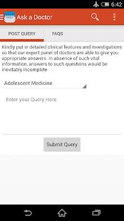 Pediatric OnCall - screenshot thumbnail