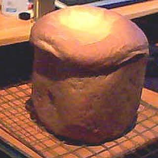 Bread Machine White Bread.