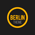 CM9 CM10 AOKP THEME BERLIN icon