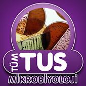 Tüm Tus Soruları Mikrobiyoloji