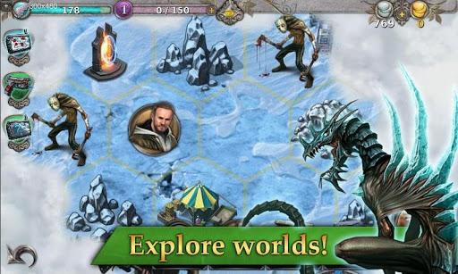 Gunspell - Match 3 Battles 1.6.09 screenshots 3