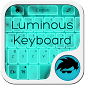 Luminous Keyboard