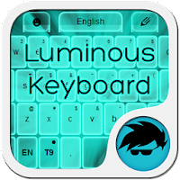 Luminous Keyboard 1.185.1.77