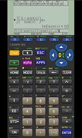 Graph 89 Free Screenshot 2