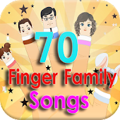 70 Finger Family Songs