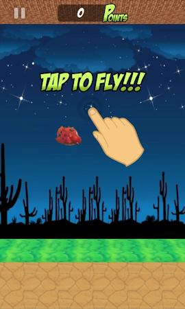 3D Flappy Dragons Free 6 screenshot 105611