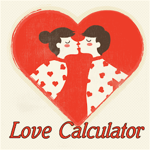 Real love calculator for PC and MAC