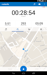Runtastic PRO Running, Fitness Screenshot 38