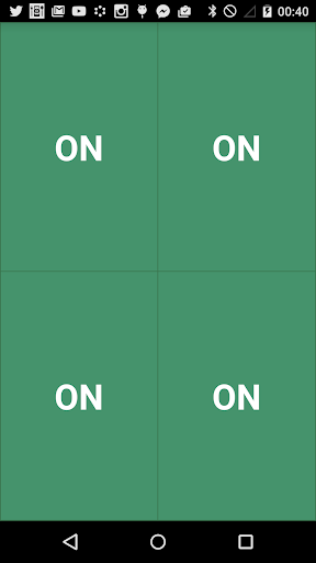 【免費工具App】BLE Switches-APP點子