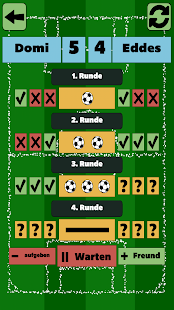 Fußball Quiz mit Freunden- screenshot thumbnail
